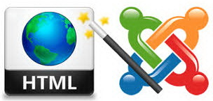 Modificare site Joomla